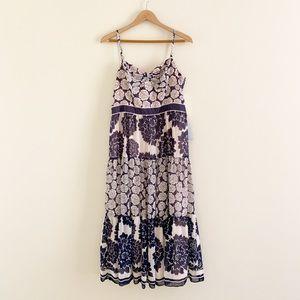 Eliza J Midi Dress, New
